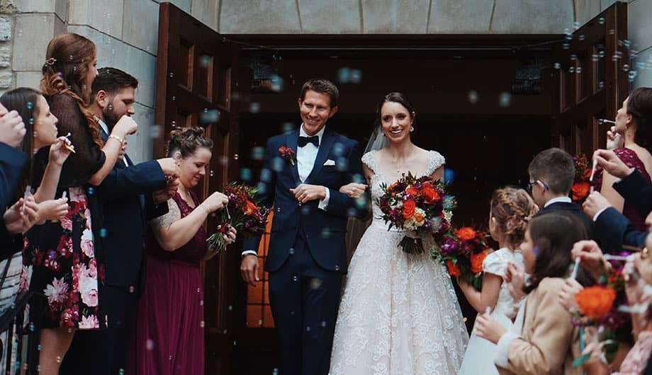 Wedding Trends in 2021: 5 Things Couples Should take Note