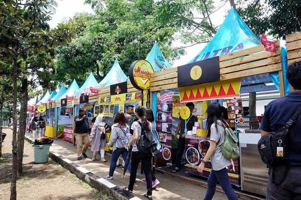 5 Festival Tahunan Paling Meriah Di Bandung