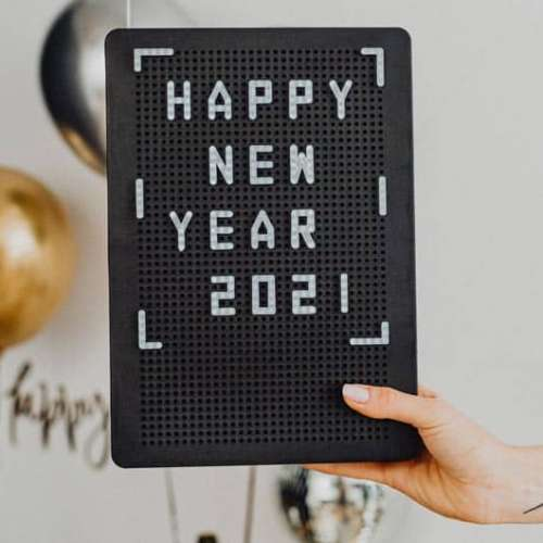 5 Ideas to Celebrate New Year's Eve Safely