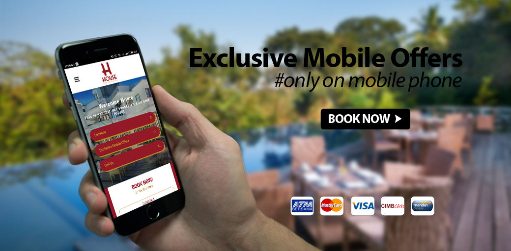 Exclusive Mobile Offers