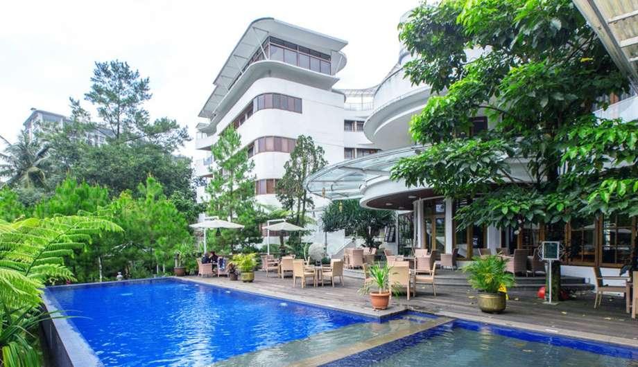 5 Tempat Paling Populer di Sekitar House Sangkuriang Bandung