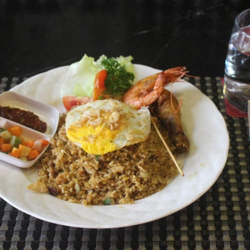 5 Most Recommended Menu at House Sangkuriang Bandung