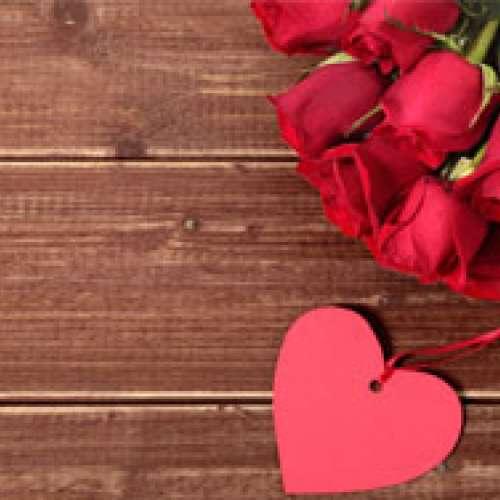 A Romantic Valentine Getaway in Bandung