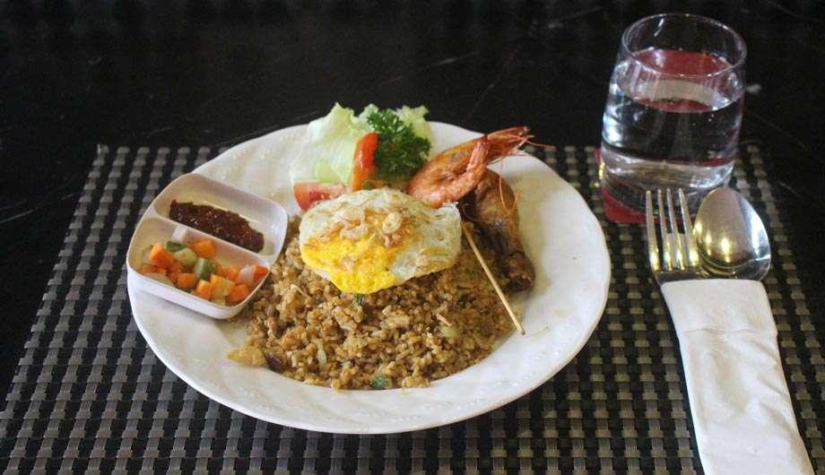 5 Menu yang Menjadi Rekomendasi di House Sangkuriang Bandung