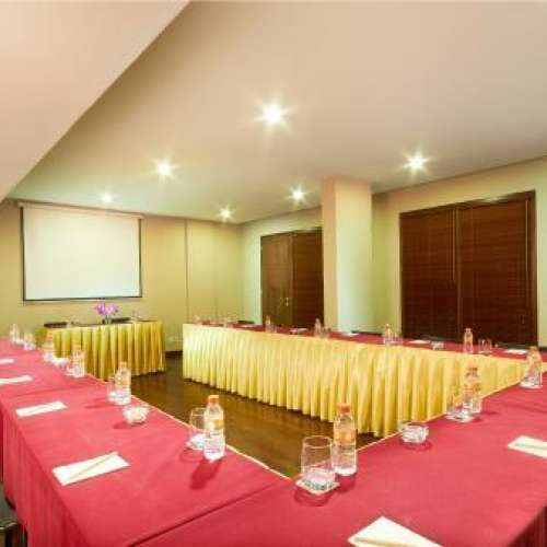 Siliwangi Meeting Room