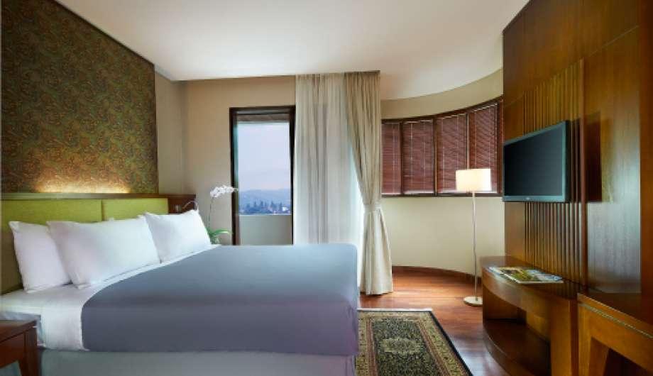 Sangkuriang Room